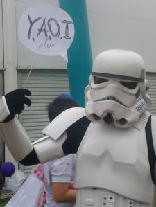 TK8315 supports YAOI too